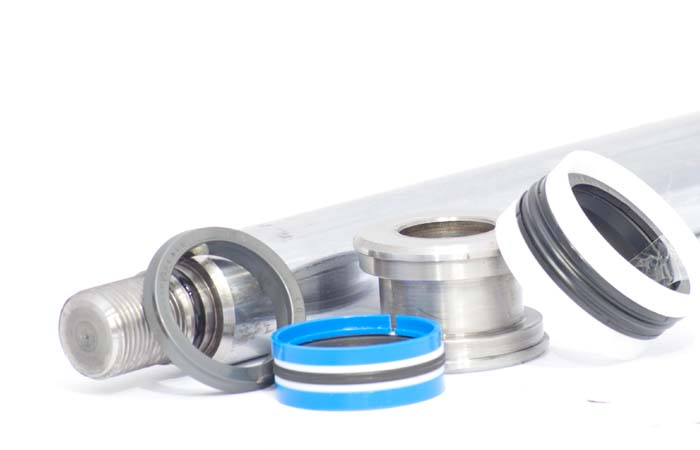 Cylinder repairs and seal kits