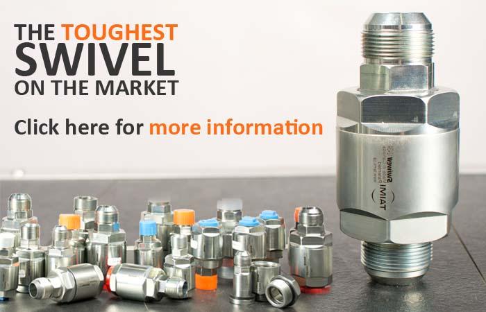 Hydraulic and Industrial equipment supplier - Apex Fluid
